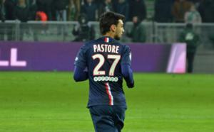 Mercato PSG : Javier Pastore aurait dit oui à l'Inter Milan