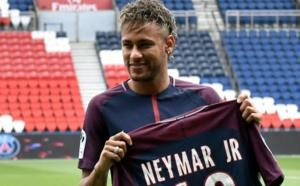 PSG : Neymar coupe court à toute polémique