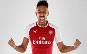 OFFICIEL : Aubameyang quitte Dortmund pour Arsenal