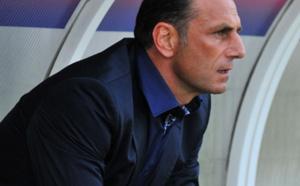 MHSC - OL : pour Der Zakarian, Lyon est avantagé par l'arbitrage