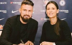 Mercato Chelsea : Olivier Giroud explique pourquoi il a refusé de rejoindre Dortmund
