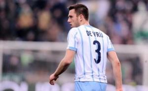 Mercato Lazio Rome : Stefan De Vrij vers l'Inter Milan
