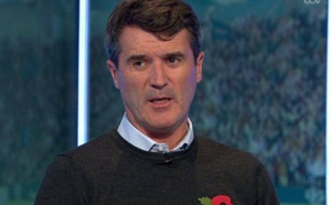 Arsenal : Roy Keane rabaisse Jack Wilshere