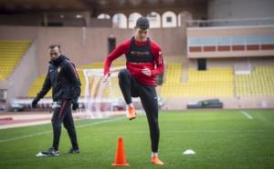 AS Monaco : Pietro Pellegri absent plusieurs semaines