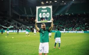 ASSE : une reconversion au club pour Loïc Perrin ?