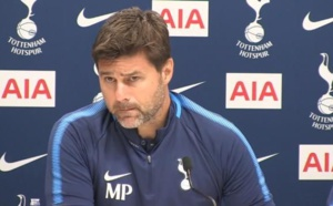 Tottenham : Pochettino communique sur la rumeur PSG