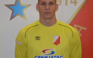 Mercato : le TFC et l'ASSE s'intéressent à un jeune gardien Serbe