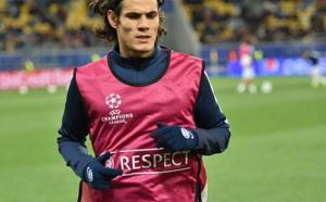 Mercato PSG : fin de l'aventure parisienne pour Edinson Cavani ?