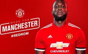 Manchester United : Lukaku s'en prend à certains coéquipiers