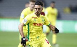 Mercato FC Nantes : Adrien Thomasson dans le viseur de Reims ?