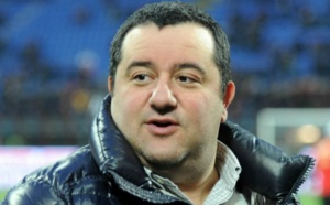 Manchester City : Mino Raiola insulte violemment Pep Guardiola !