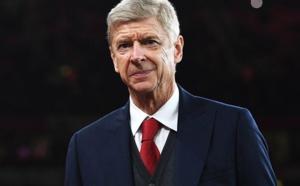 Arsenal : Arsène Wenger annonce officiellement son départ !