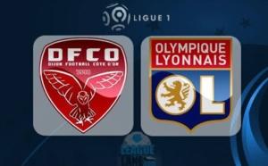 Dijon - OL : le gros coup de gueule de Reynet envers l'arbitrage