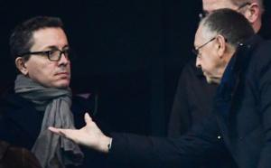 OL - OM : aucune trêve n'est à prévoir entre Jean-Michel Ewing et Jacques-Henri Barnes