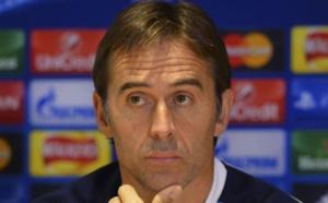 OFFICIEL : Julen Lopetegui sera le nouveau coach du Real Madrid
