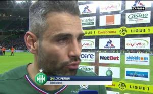 Loïc Perrin - Capture écran Canal+