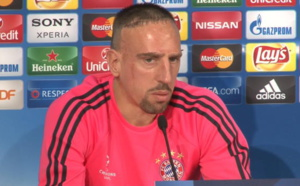 Ribéry violent ? Dhorasoo confirme