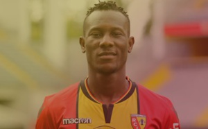 RC Lens - Mercato : Cyrille Bayala rejoint le FC Sochaux-Montbéliard