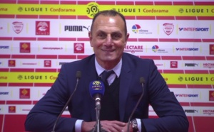 MHSC : Der Zakarian critique le mercato de l'AS Monaco
