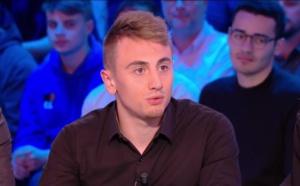 FC Nantes - Mercato : Rongier confirme les approches de l'OM et ses envies d'ailleurs