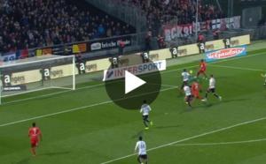 Angers - Rennes : Moulin impressionné par Ben Arfa