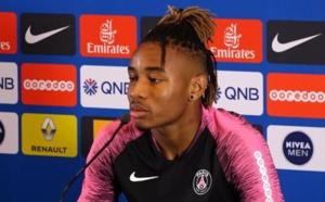 Rennes : de la concurrence pour Nkunku (PSG)