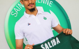 ASSE - OFFICIEL : William Saliba prolonge son contrat
