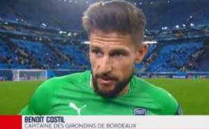 Bordeaux : l'énorme coup de gueule de Benoit Costil