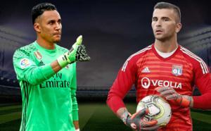 FC Porto : Anthony Lopes (OL) ou Keylor Navas (Real Madrid) pour remplacer Casillas ?