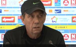 OM : Gignac conseille un entraîneur à Eyraud