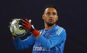 PSG - Mercato : des discussions pour Keylor Navas (Real Madrid) ?