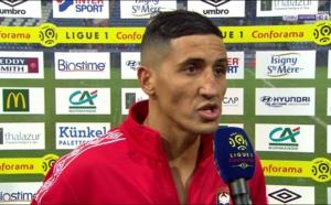 SM Caen : Fayçal Fajr intéresse Getafe et deux clubs de Ligue 1
