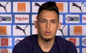 OM - Mercato : Lucas Ocampos va rejoindre le FC Séville
