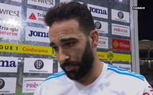 OM : Eyraud enfonce un peu plus Adil Rami