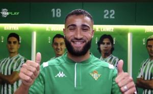 OL - Mercato : Fekir a été bradé au Betis Séville