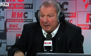 Courbis dézingue l'OM version Eyraud