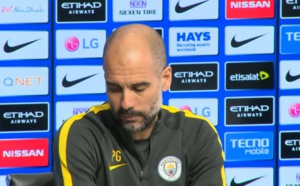 Manchester City : l'énorme coup de gueule de Guardiola