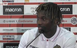 OGC Nice - Mercato : Newcastle a trouvé un accord pour Saint-Maximin