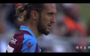 LOSC - Mercato : accord total trouvé pour Yusuf Yazici (Trabzonspor)