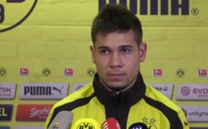 PSG, Dortmund - Mercato : Raphaël Guerreiro loin du Paris Saint-Germain