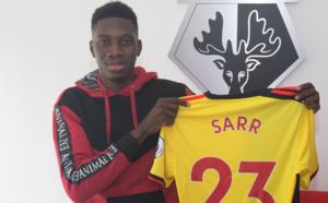 OFFICIEL - Rennes : Ismaïla Sarr signe à Watford