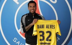 PSG : Daniel Alves allume méchamment Paris !