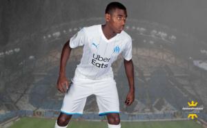 OM - Olympique de Marseille : Isaac Lihadji