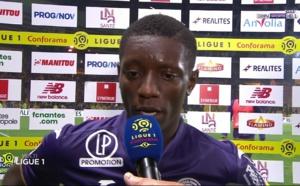 Toulouse - TFC : Zanko résigné, Gradel s'en prend à ses coéquipiers !