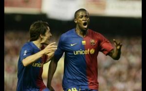 FC Barcelone : Yaya Touré (ex Barça - AS Monaco)