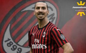 Milan AC : Ibrahimovic communique sur son avenir