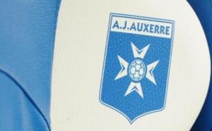 Auxerre - Mercato : Michaël Barreto quitte l'AJA pour l'AC Ajaccio !