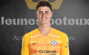 Chelsea - Mercato : Kepa c'est 55 millions d'euros minimum !