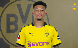 Manchester United - Mercato : Solskjaer agacé par le dossier Sancho (Dortmund)