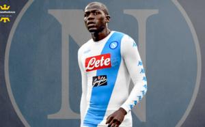Naples - Mercato : Kalidou Koulibaly proche de Manchester City !